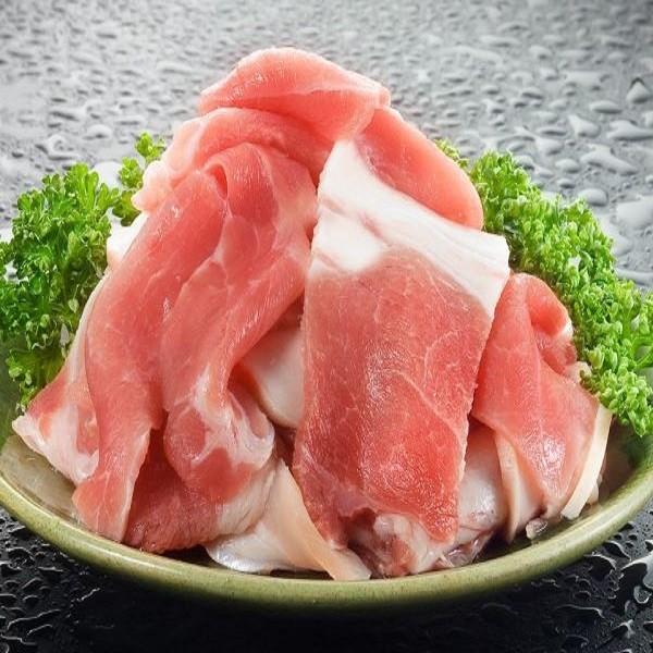 山豬肉 | 楊家海鮮王國