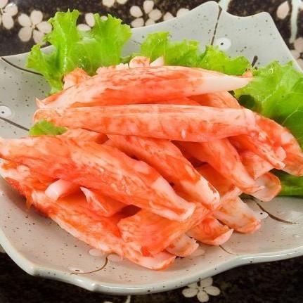 日式蟹味棒   楊家海鮮王國