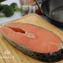 智利厚切鮭魚片(6片特惠免運組)!!!