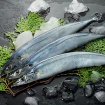 特大秋刀魚 | 楊家海鮮王國